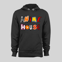 Load image into Gallery viewer, Anime House Hoodie