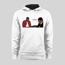 "Load image into Gallery viewer, ""Caught You In 4K!"" Hoodie"