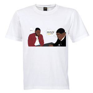 """Caught You In 4K!"" T-Shirt"