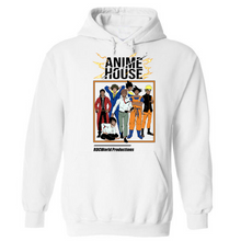 Load image into Gallery viewer, Anime House Manga Hoodie