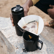 Miir Pourigami Portable Pour-Over