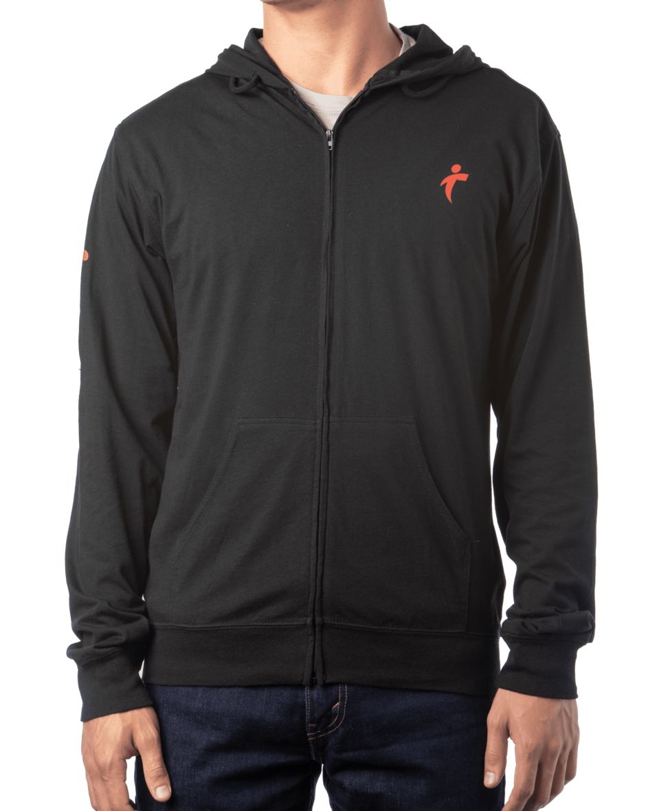 Adult FTHR LITE Zip-Up Jacket