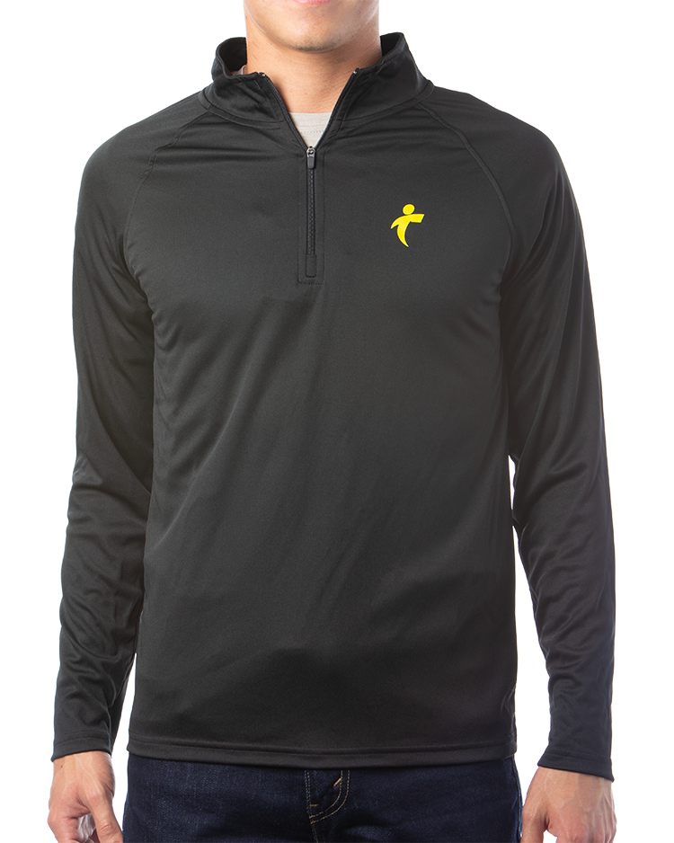 Adult GameChanger 1/4 Zip