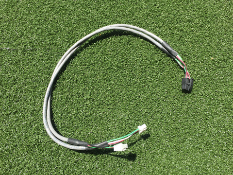 Stepper Cable