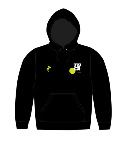Youth Blackout VIP Promo Hoodie