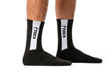 Black TOCA Socks