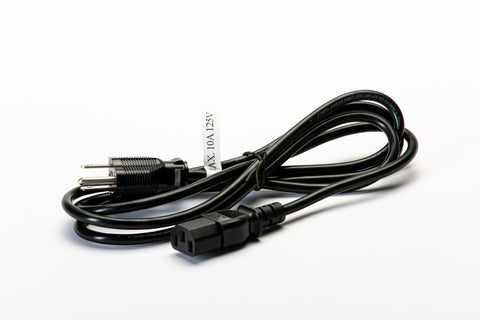 Power Supply Cord