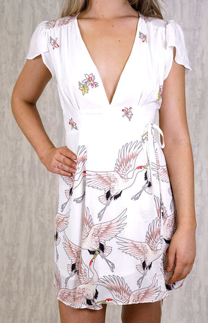 Pheme Fly Away Dress