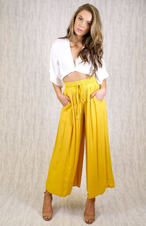 SUN Sultan Harem Pants