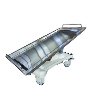 Hydraulic Autopsy and Embalming Table