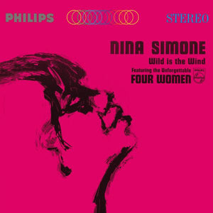 Nina Simone - Wild Is The Wind (1964) - Download