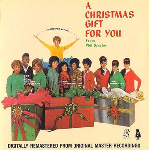 Phil Spector - A Christmas Gift For You (1963) - Download