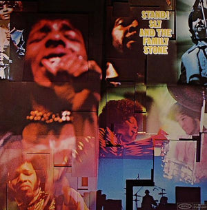 Sly And The Family Stone - Stand (1969) - Download