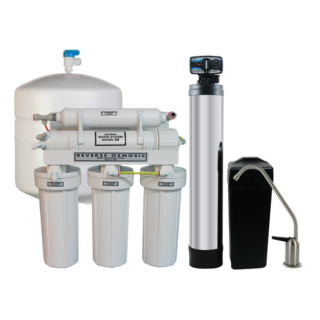 Empirico's Complete Ultimate Water Treatment System Bundle