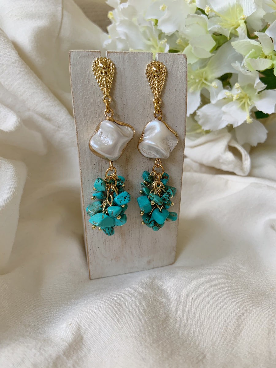 Pasqua Earrings