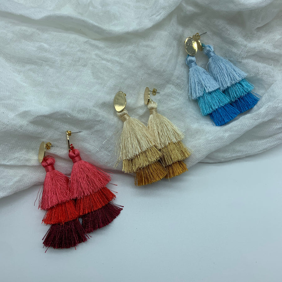 Lille Earrings