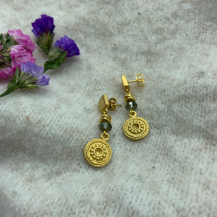 Nova Delhi Earrings