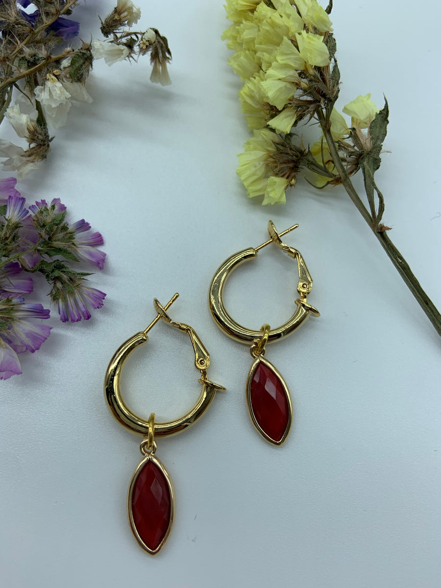 Nepal Earrings