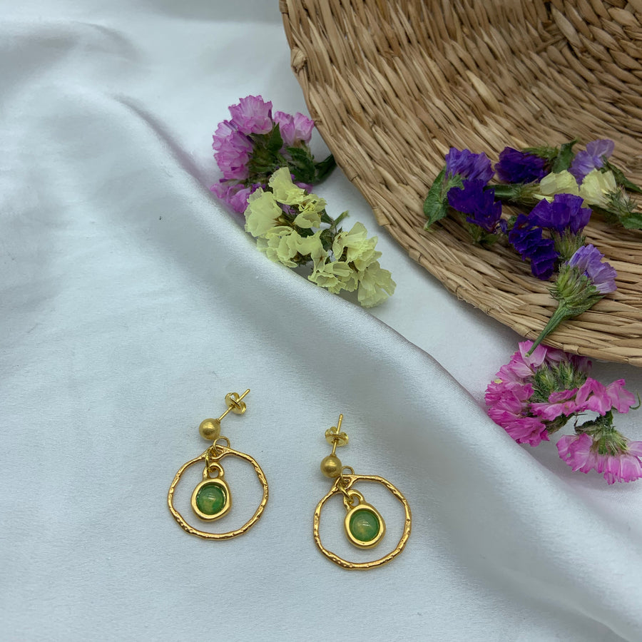 Nantes Earrings