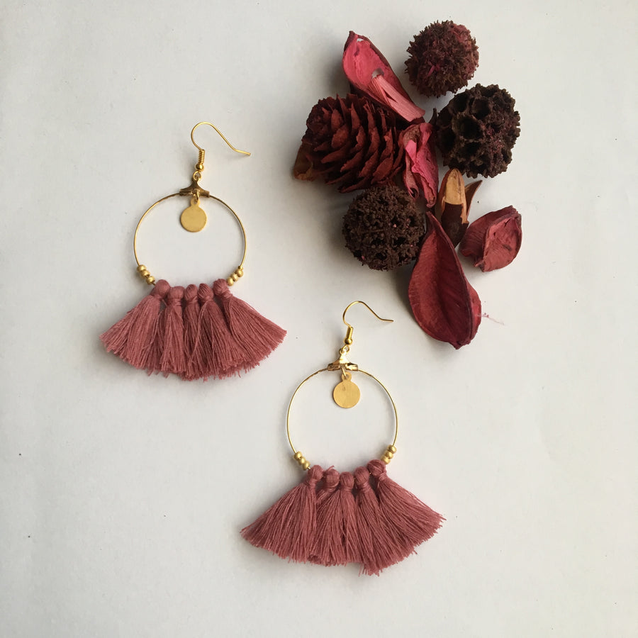 Honduras Earrings