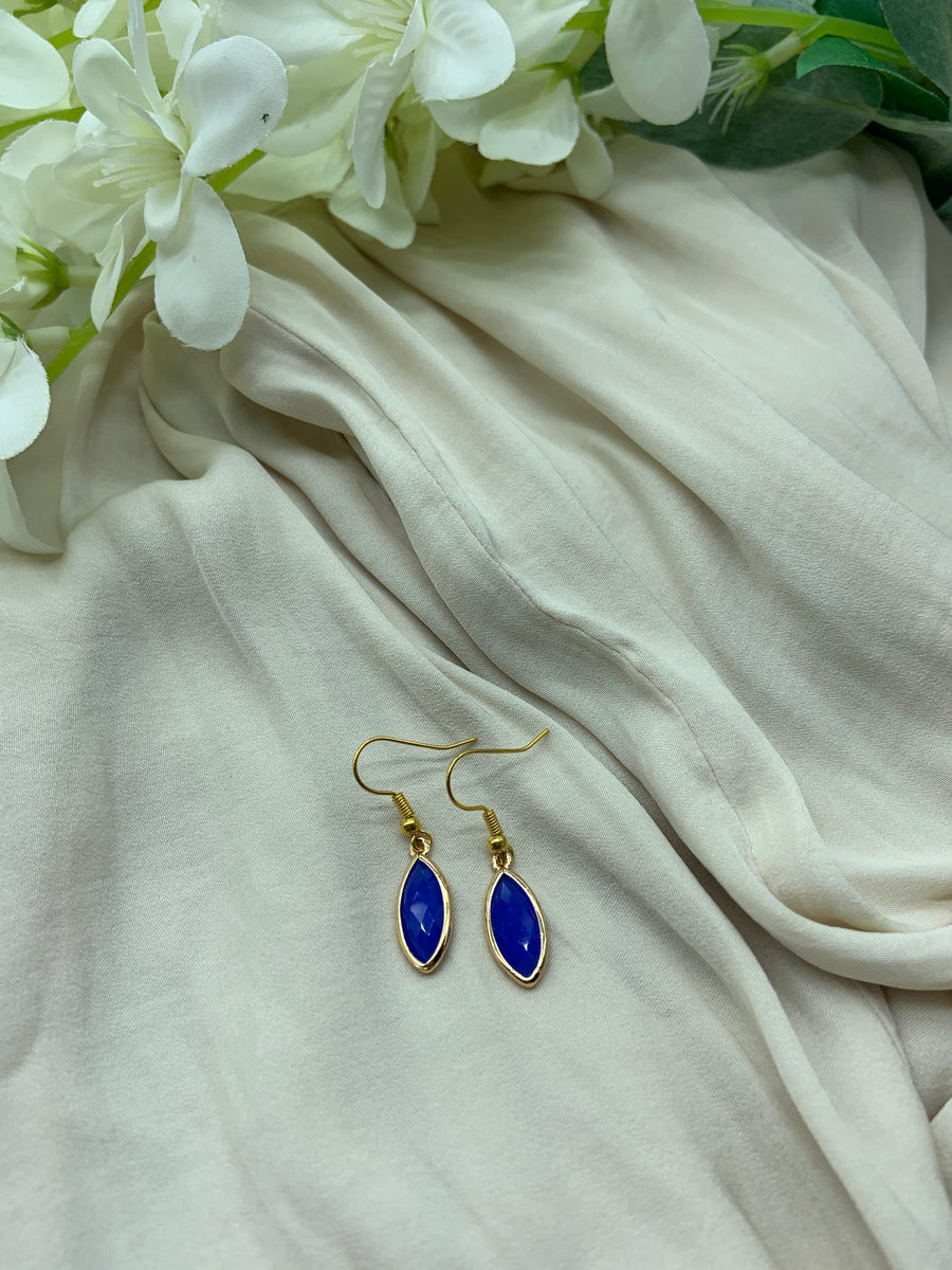 Andorra Earrings