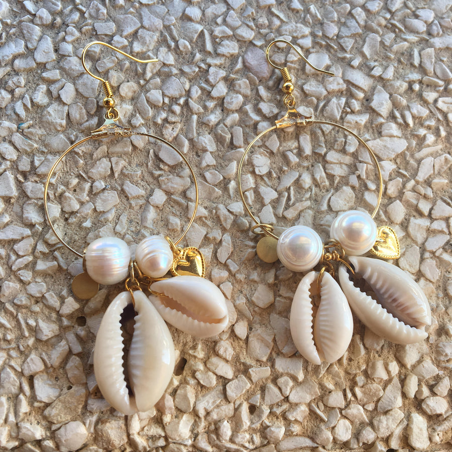 Palafrugell Earrings