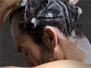 Wash Your Way to Better Hair