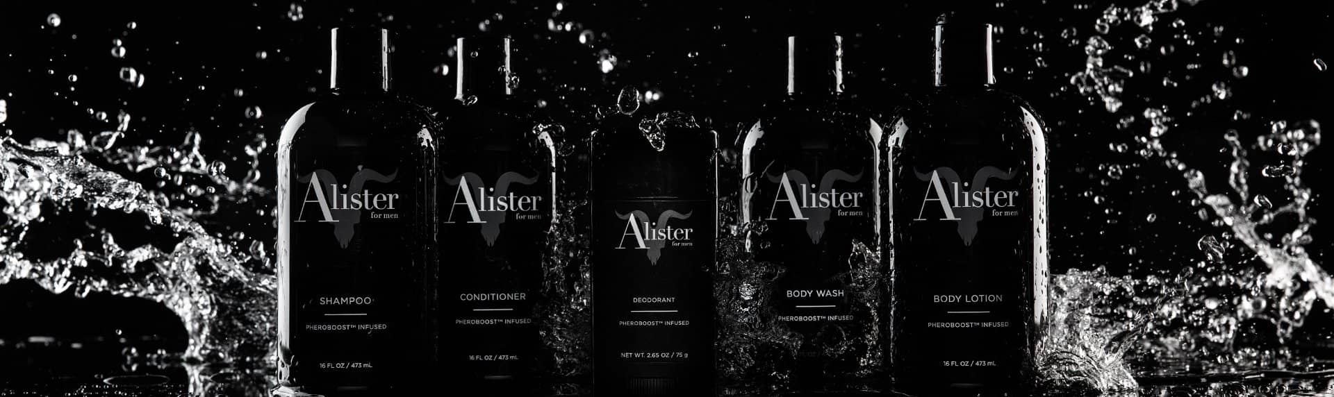 Dan Bilzerian on the launch of his grooming line, Alister in India