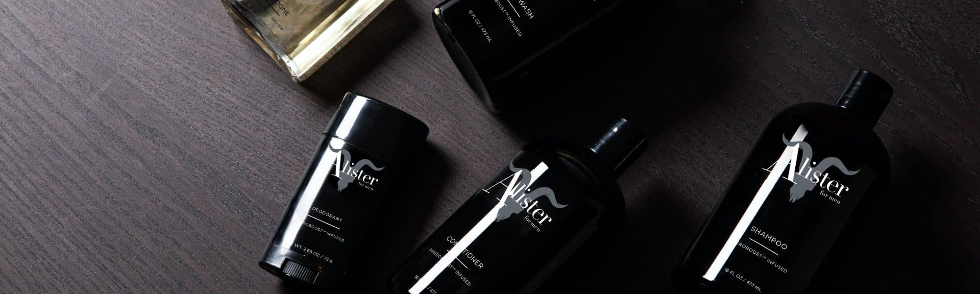 Men's Grooming Routine | Start Your Morning With Alister
