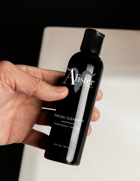 Alister Facial Cleanser