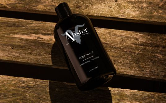 Alister Post Shave Product For Men