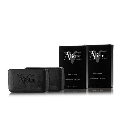Alister 2Pack Bar Soap Product