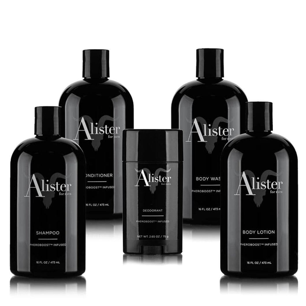 Alister Deluxe Kit Product