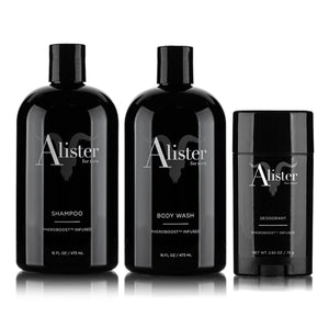 Alister Essentials Kit Product
