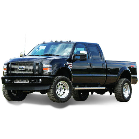 08-10 Ford Powerstroke 6.4L