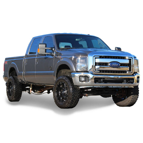 11-16 Ford Powerstroke 6.7L
