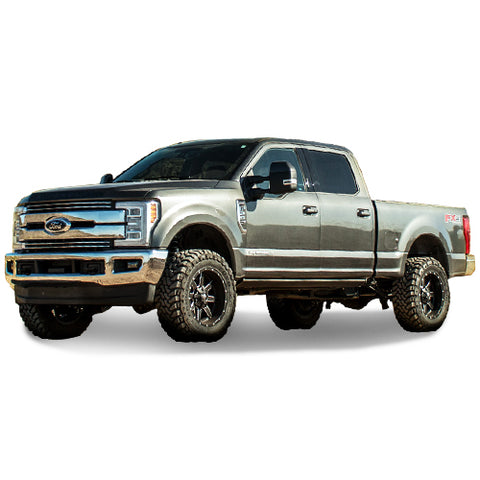 17-Current Ford Powerstroke 6.7L
