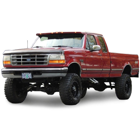 94-97 Ford Powerstroke 7.3L
