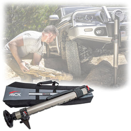 "ARB Hydraulic Jack 6""- 48"" 4,400 Lbs Auto Vehicle Lift Offroad Recovery Jack"