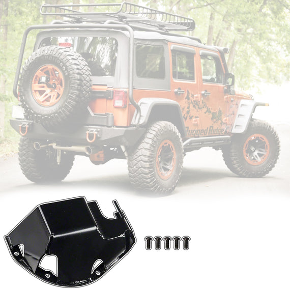 Rugged Ridge Dana 44 Differential Skid Plate