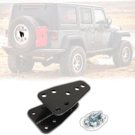 Teraflex Spare Tire Relocation / Extension Bracket