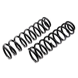 "1.5"" Front Lift Coil Springs Medium Load"
