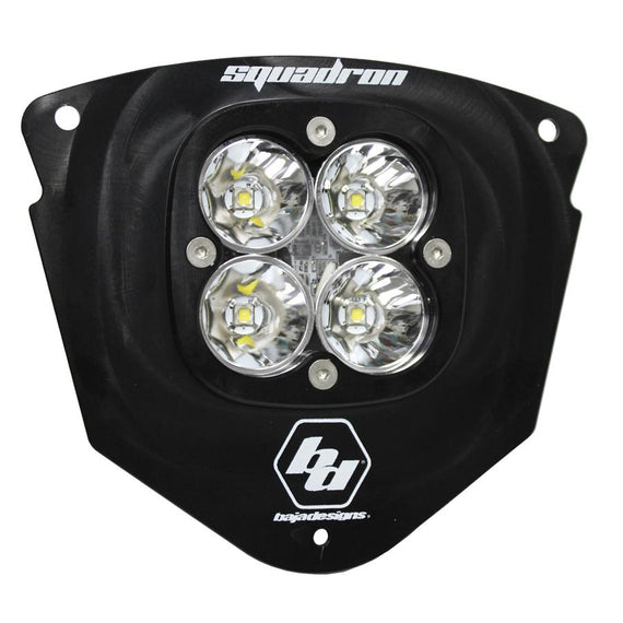 Baja Designs 05-07 KTM Squadron Pro LED Headlight Kit