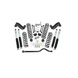 "ReadyLift 4"" Coil Spring Kit for 2007-2018 Jeep Wrangler JK 69-6404"