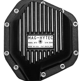 Mag Hytec Rear Differential Cover Dana 70