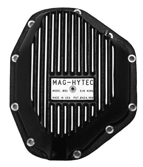 Mag Hytec Rear Differential Cover Dana 80