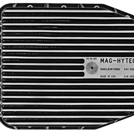 Mag Hytec Extra Deep Transmission Pan 4R70W