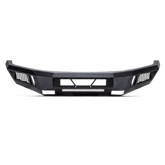 Body Armor 4x4 2009-2014 Ford F-150 & Raptor Eco Series Front Bumper