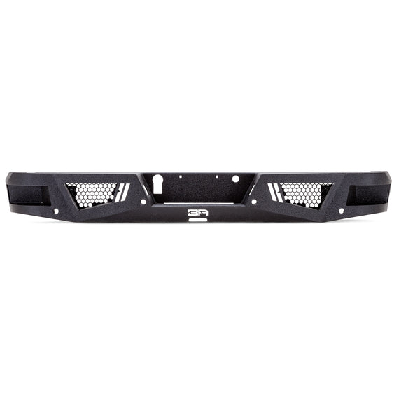 Body Armor 4x4 2009-2014 Ford F-150 Eco Series Rear Bumper