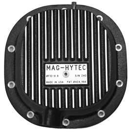 Mag Hytec Rear Differential Cover Ford 10 Bolt 8.8